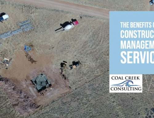 The Benefits of CCC Construction Management Services