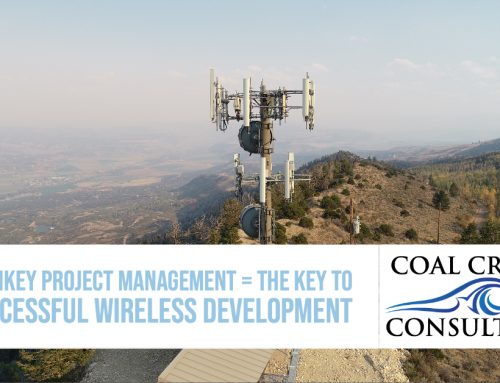Turnkey Project Management; The Key to Successful Wireless Development