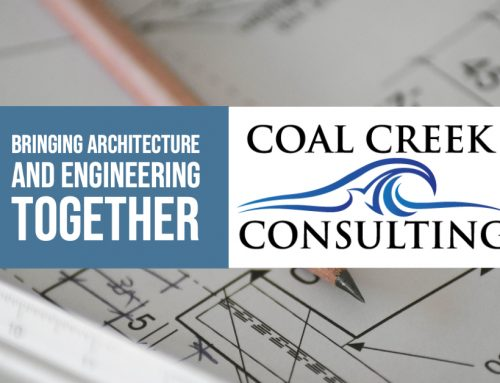 Coal Creek: Bringing Architecture and Engineering Together for One Amazing Final Product