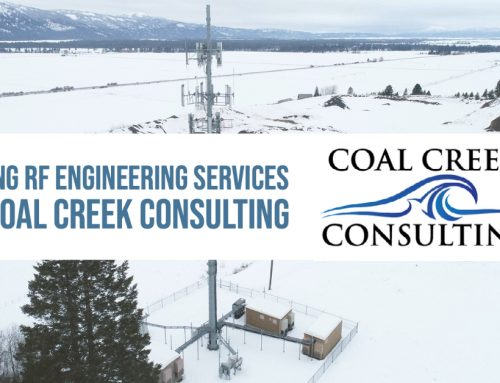 Exploring RF Engineering Services from Coal Creek Consulting