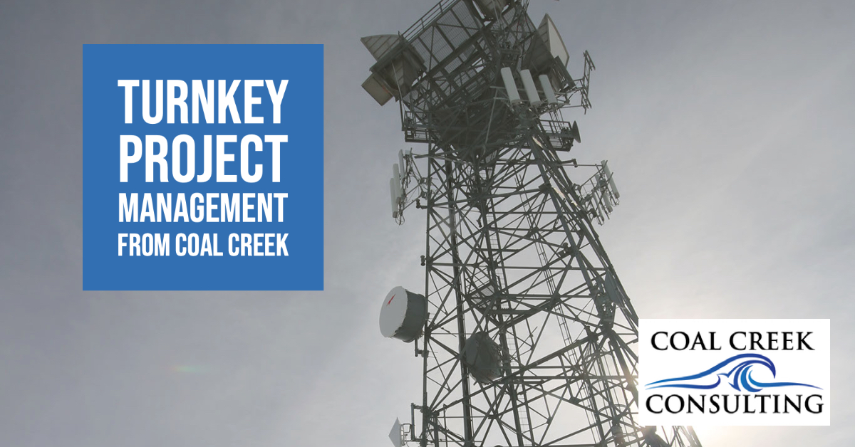 Turnkey Project Management from Coal Creek