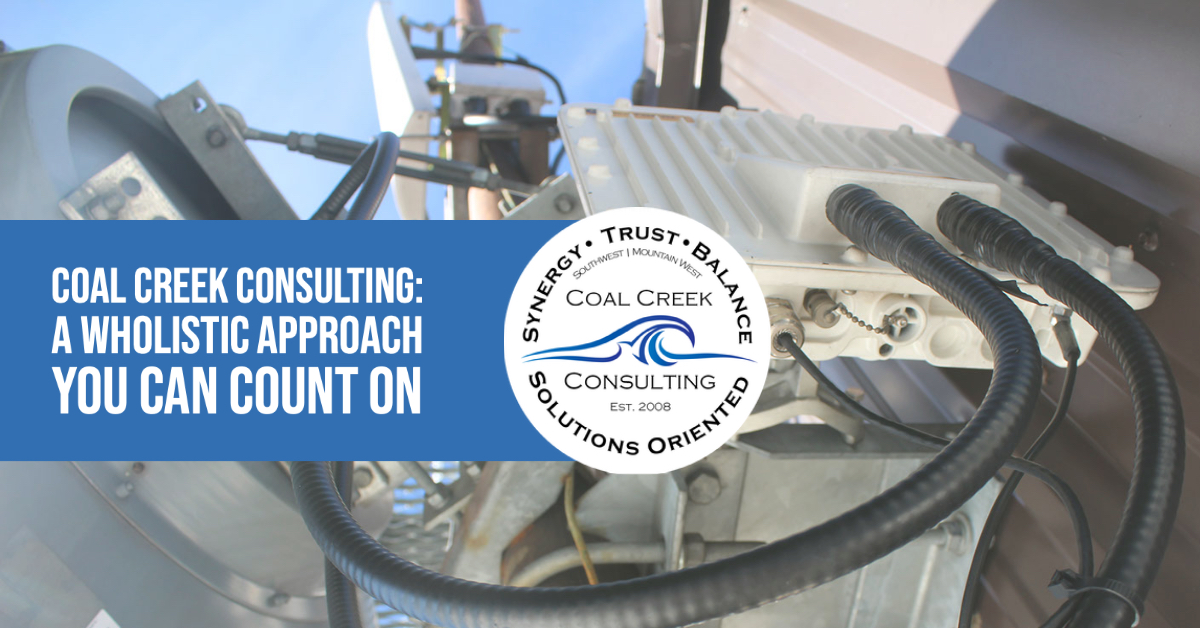 Find the Ideal Site for Your Project with Coal Creek Consulting