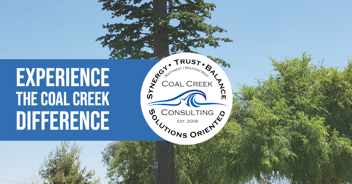 Experience the Coal Creek Difference