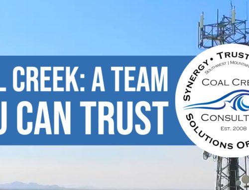 Coal Creek: A Team You Can Trust