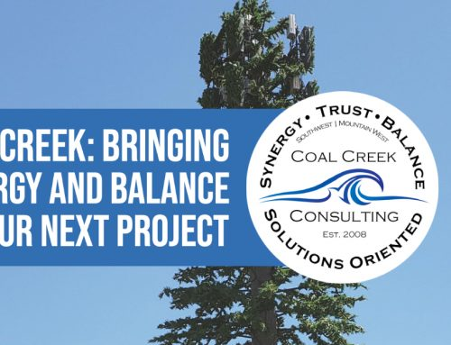 Coal Creek: Bringing Synergy and Balance to Your Next Project