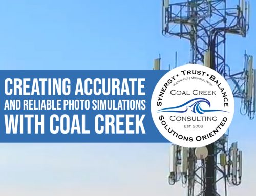 Creating Accurate and Reliable Photo Simulations with Coal Creek
