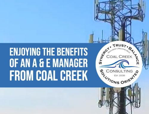 Enjoying the Benefits of an A & E Manager from Coal Creek